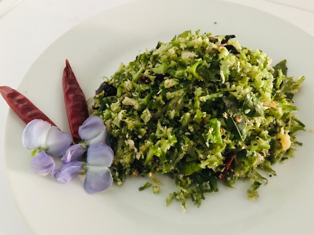 Winged Beans (Dambala Mallum)